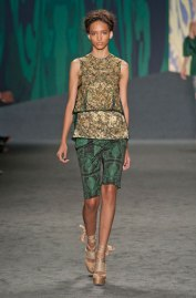 global prints: Vera Wang