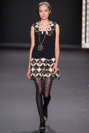 Anna Sui Look 40