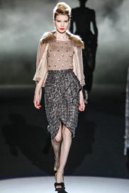 Badgley Mischka Look 12