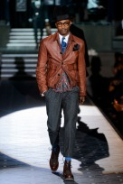 Dsquared Men Look 11