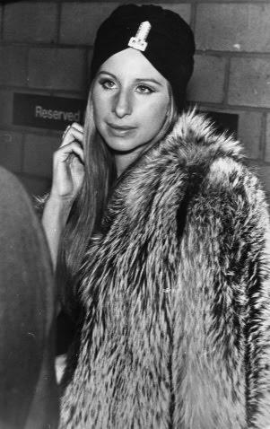 1970s Barbra Streisand