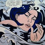 Drowning Girl (1963)