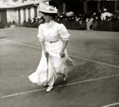 1906 Gibson Girl
