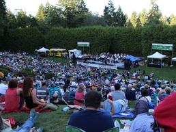 opera at the garden