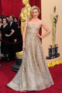 Cameron Diaz, Oscars 2010