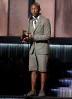 Grammys Feb 2015
