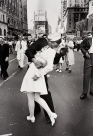 1945 V-J Day in Times Square