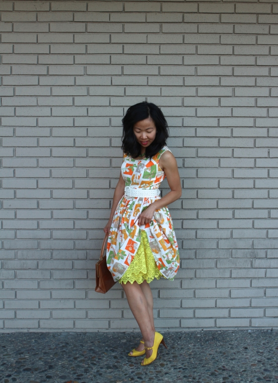 fashion ootd dress