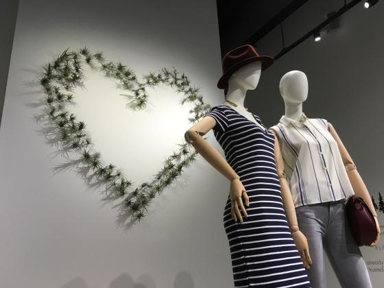 Fashion Amour Vert