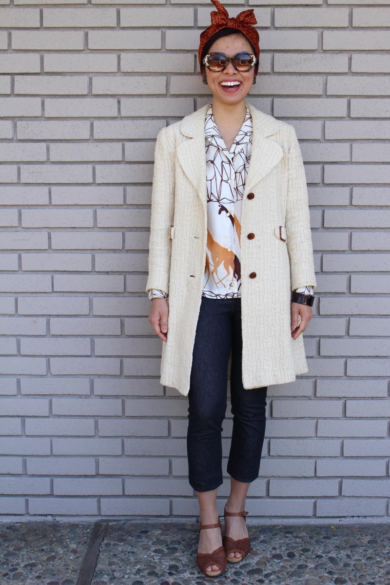 OOTD fashion style