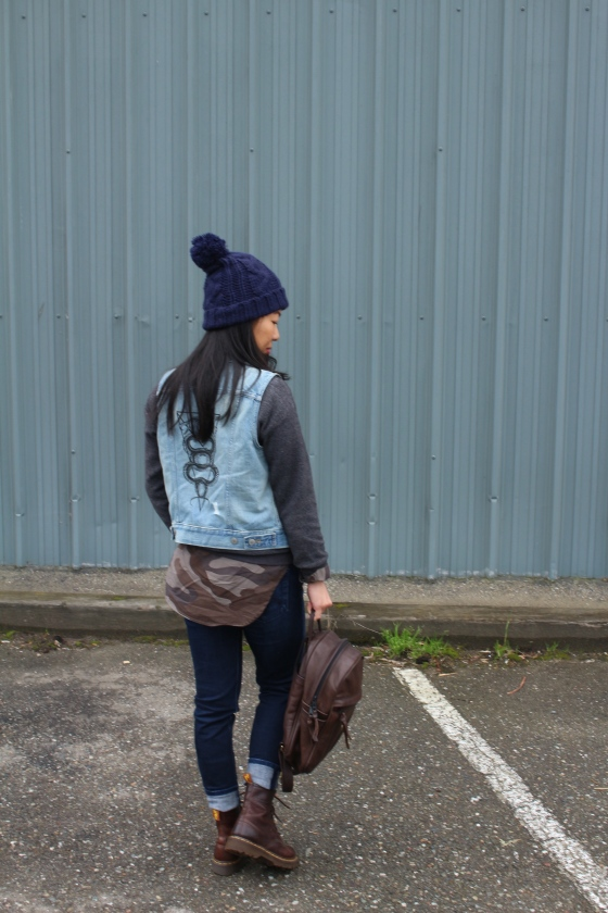 OOTD FASHION STYLE