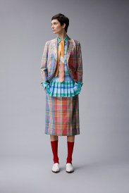 Madras - Thom Browne Resort 2018
