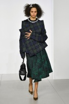Tartan - Michael Kors Fall 2018/Winter 2019